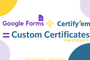 Custom-Certificates